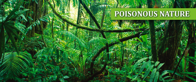 Poisonous Nature